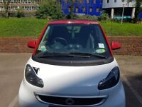For Quick sale, smart Fortwo grandstyle Convertible