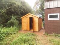 Brand New Shed 8x8