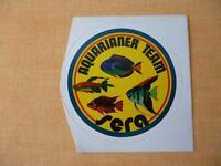 Aquarianer Team, Aufkleber, Sticker Hessen - Rodgau Vorschau
