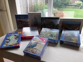 Good Quality Adult Jigsaw Puzzles