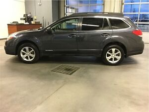 2013 Subaru Outback 2.5i Limited Cuir/Toit/GPS West Island Greater Montréal image 4
