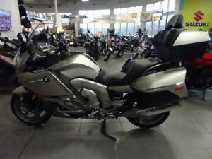 2012 BMW K1600GTL Premium