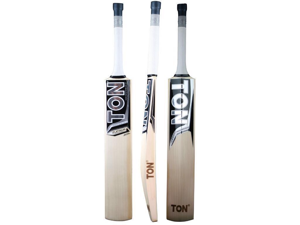 Ton platinum classic men's short handle cricket bat