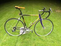 Giant cadet 2 carbon road bike