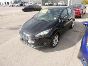 2015 Ford Fiesta (4) SE $143.32 Bi-Weekly for 72 Months @ 4.99%