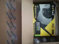 ZOTAC GeForce GTX 1070 AMP! Extreme 8GB GDDR5 Graphics Card