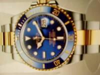 Rolex Gents Wristwatches
