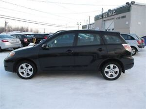 2006 Toyota Matrix A/C (GARANTIE 1 AN INCLUS)