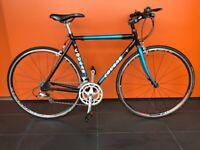 Superb ladies or gents small/medium hybrid bike
