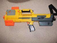 Nerff Gun