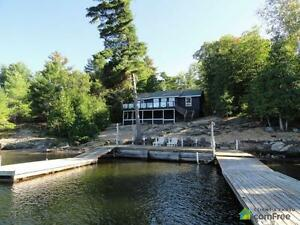 $849,000 - Cottage for sale in Honey Harbour