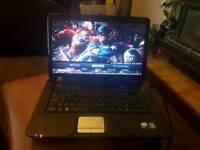 Dell Windows 7 laptop