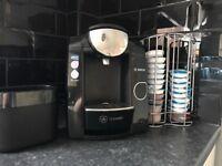 BOSCH COFFER MAKER