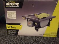 new tile cutter was £55