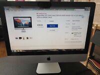 Apple iMac 21.5' Core2 3.06GHZ 8GB 500GB HDD A1225 MB420 2009 A GRADE SALE