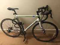Cannondale Supersix Evo Racing Bike For Sale