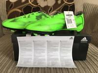Adidas F10 FG Football boots (New)