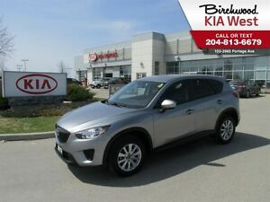 2013 Mazda CX-5 GX **ALL-WHEEL DRIVE**CLEAN CARPROOF**