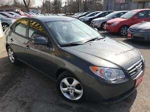 2009 Hyundai Elantra GL/PWR ROOF/LOADED/ALLOYS