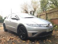Honda Civic 2.2