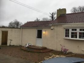 Three bedroom bungalow