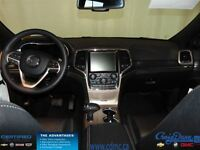 2015 Jeep Grand Cherokee Limited Leather 4x4 Sunroof Backup Came