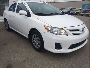 2012 Toyota Corolla CE*AUTOMATIC**AIR CONDITIONING*