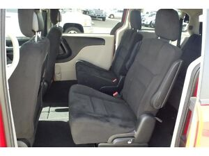 2014 Dodge Grand Caravan SXT, Quad Bucket Seats, 60,067 KMs Edmonton Edmonton Area image 6