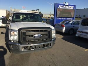 2011 Ford F-250 GREAT TRUCK WITH HYDRAULIC RAMP