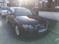 Audi A3 1.8T TFSI 2008 (57 Reg)