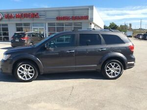 2016 Dodge Journey R/T AWD