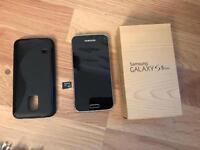 Samsung S5 mini- £100