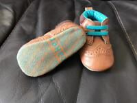Ted Baker 0-3month Shoes