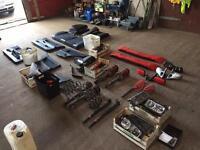 Bmw e36 job lot. M3 and 328i sport parts