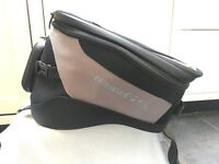 BMW R1200 GS TANK BAG.