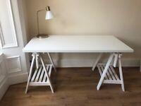 IKEA Desk Linnmon/Finnvard for sale