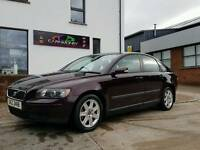 Volvo s40 1.6 diesel 1 owner car