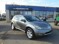 NISSAN MURANO SL AWD 2006 **TOIT OUVRANT**