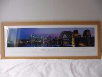 Photograph of Sydney Harbour by Christopher Gjevre