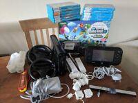 32gb Wii U bundle with extras