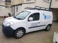 WINDOW CLEANING VAN, BRAND NEW SYSTEM, 40K MILEAGE F/S/H
