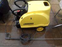 KARCHER HDS 601 C ECO PRESSURE WASHER