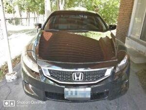 LOW MILEAGE 2010 Honda Accord EXL V6 Coupe Crystal Black Pearl