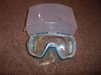 TUSA Visio tri-ex Diving Mask