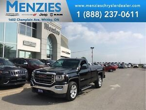 2016 GMC Sierra 1500 Z71 4X4, Bluetooth, Backup CAM, Clean Carpr