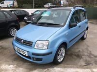Fiat Panda 1.2 *12 MOT+3 MONTH WARRANTY-£30 TAX*