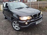 2003 BMW X5 3.0 i Sport 5dr Automatic @07445775115