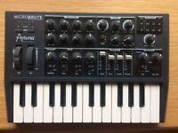 Arturia Microbrute Analog Monophonic Synthesizer