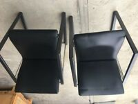 10 office chairs - OPEN TO OFFERS