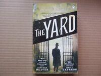 THE YARD by Alex Grecian – Crime PB, 2013